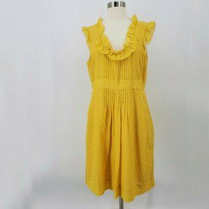 Anthro Moulinette Soeurs Behind the Clouds sz 12